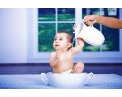 Закаливание малышей: температурный режим, одежда и прогулки
