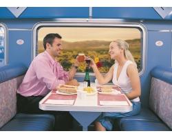 Путешествие на поезде: как себя вести