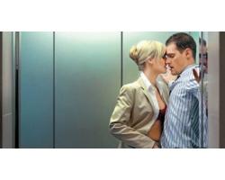 Секс в лифте – экстремальное развлечение