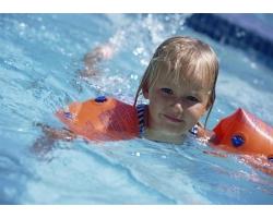 Выбор бассейна для ребёнка