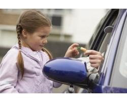 Как научить ребенка основным правилам безопасности?