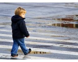 Правила безопасности на улице для родителей и детей
