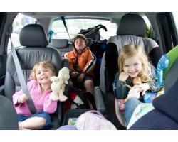 Кинетоз у детей: причины, симптомы и что делать