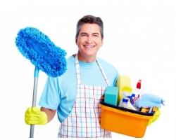Домохозяин - удел «ненастоящего» мужчины?