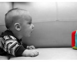 Врожденный короткий пищевод у детей