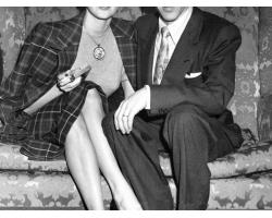 История любви Фрэнка Синатры и Авы Гарднер