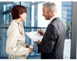 Как правильно ругаться с начальством?