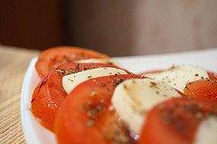 Рецепты блюд с помидорами