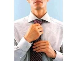 Мистика в завязывании галстука