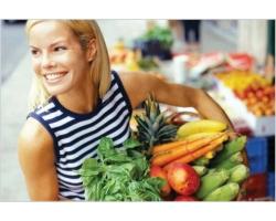 3 лучших летних диеты