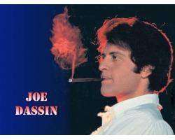 Любовь в жизни Джо Дассена