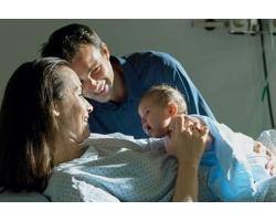 Муж в родильной палате: аргументы за и против