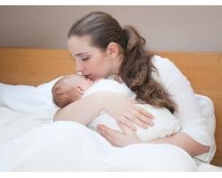 Самые распостраненные страхи молодой мамы