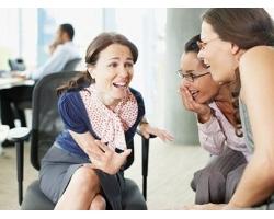 Как справиться с провокациями, колкостями и интригами на работе