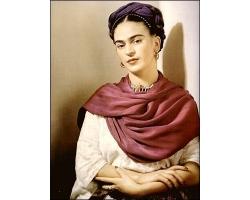 Биография Фриды Кало