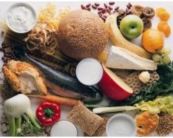Рекомендации по составлению рациона при похудении