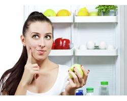 Самоконтроль за питанием при похудении