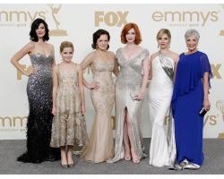 Звездные актрисы сериала