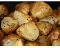 Картофель в рационе питания ребенка
