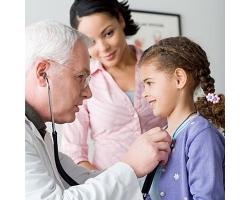 Как правильно разговаривать с педиатром