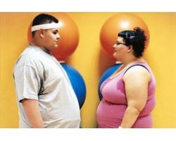 Комплекс физических упражнений при ожирении