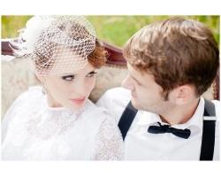 Свадьба в английском стиле