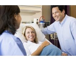 Госпитализация в стационар во время беременности: что надо знать