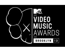 Самое интересное с церемонии MTV Video Awards 2013