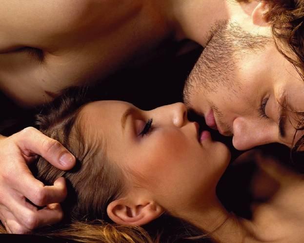 Помогает ли секс в стрессовых ситуациях