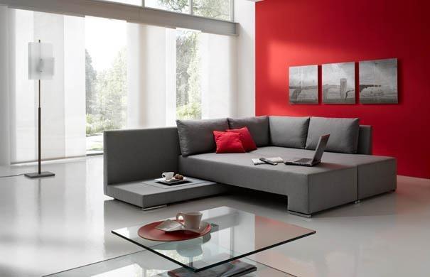73dbe05a46ead Серый цвет считается нейтральным цветом. Он хорошо сочетается со многими  цветами. Но не смотря на это, немногие люди решаются использовать его в  интерьере.