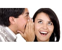 Как девушке правильно реагировать на комплименты?