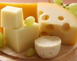 Сыр в детском рационе