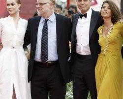 Венецианский кинофестиваль 2013