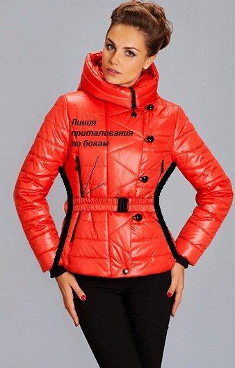 Как ушить куртку своими руками фото 726