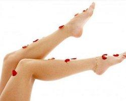 Как исправить кривые ноги?