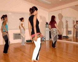 Танцы в борьбе с целлюлитом