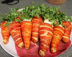 Закуска Морковь