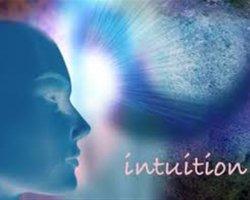 Роль интуиции в нашей жизни