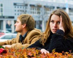 Ошибки, которые совершают женщины в семейных отношениях