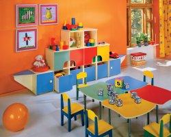Как организовывать жизненное пространство ребенка в доме