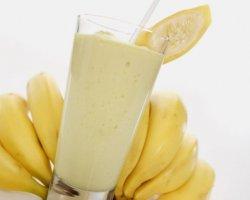 Худеем вкусно: бананово–молочная диета