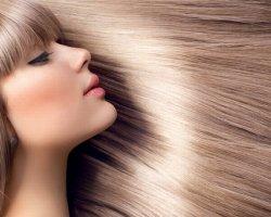 Худеем без вреда для волос: диета для волос