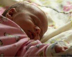 Пять вещей, которых вы не знаете о сне новорожденного