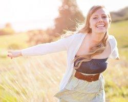 Откройте рецепты женского счастья