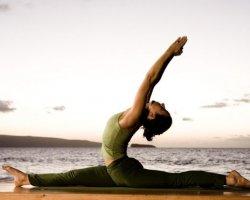 Уроки йоги для достижения успеха в жизни