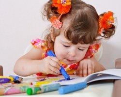 Тесты для изучения психики ребенка
