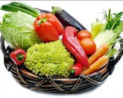 Продукты низкой калорийности