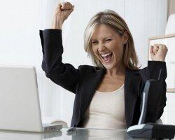 Как добиться успеха в карьере?