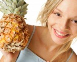 Ананасовая диета: эффективность, меню, особенности