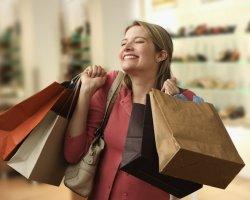 Женский шоппинг по гороскопу